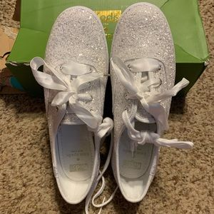 Brand new Kate Spade sneakers